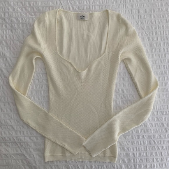 Wilfred Tuscany sweater